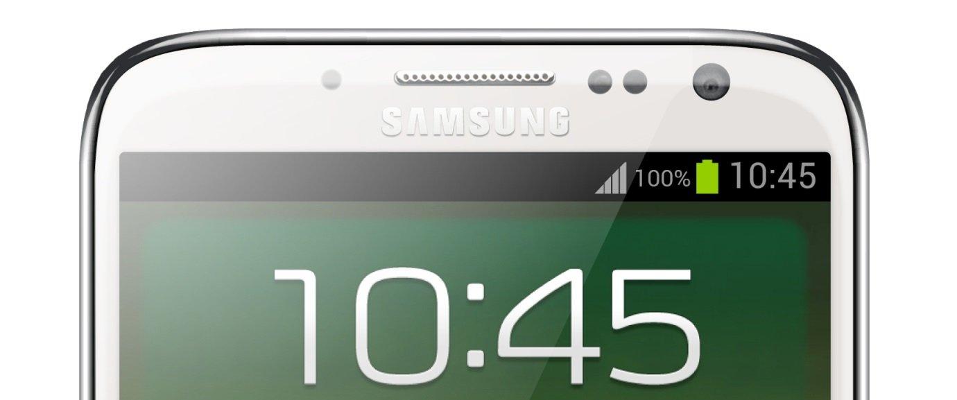 Galaxy S4 Sensörler   Galaxy S3 mü S4 mü?