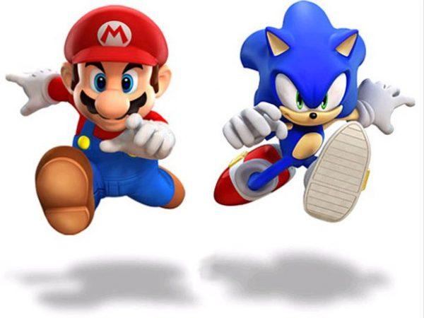 Silver games mario combat online