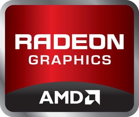 Dünyanın en hızlı grafik yongasına sahip AMD Radeon HD 8970M.