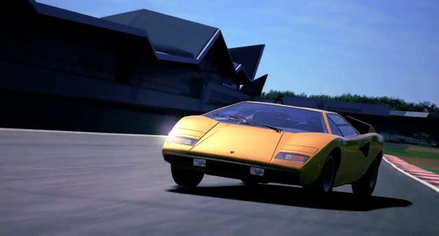 Gran Turismo 6 sonunda resmiyet kazandı.