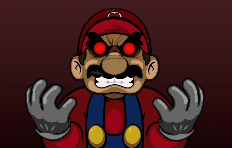 Mario'nun daha fazla mantar için daha fazla paraya ihtiyacı var.