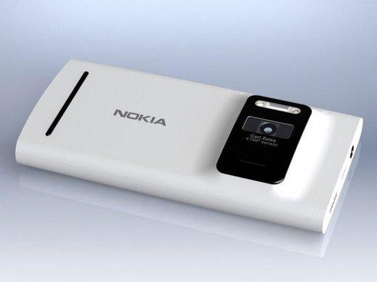 Lumia EOS'un çıkış tarihi henüz kesinleşmedi; Ancak söylentiler devam ediyor.