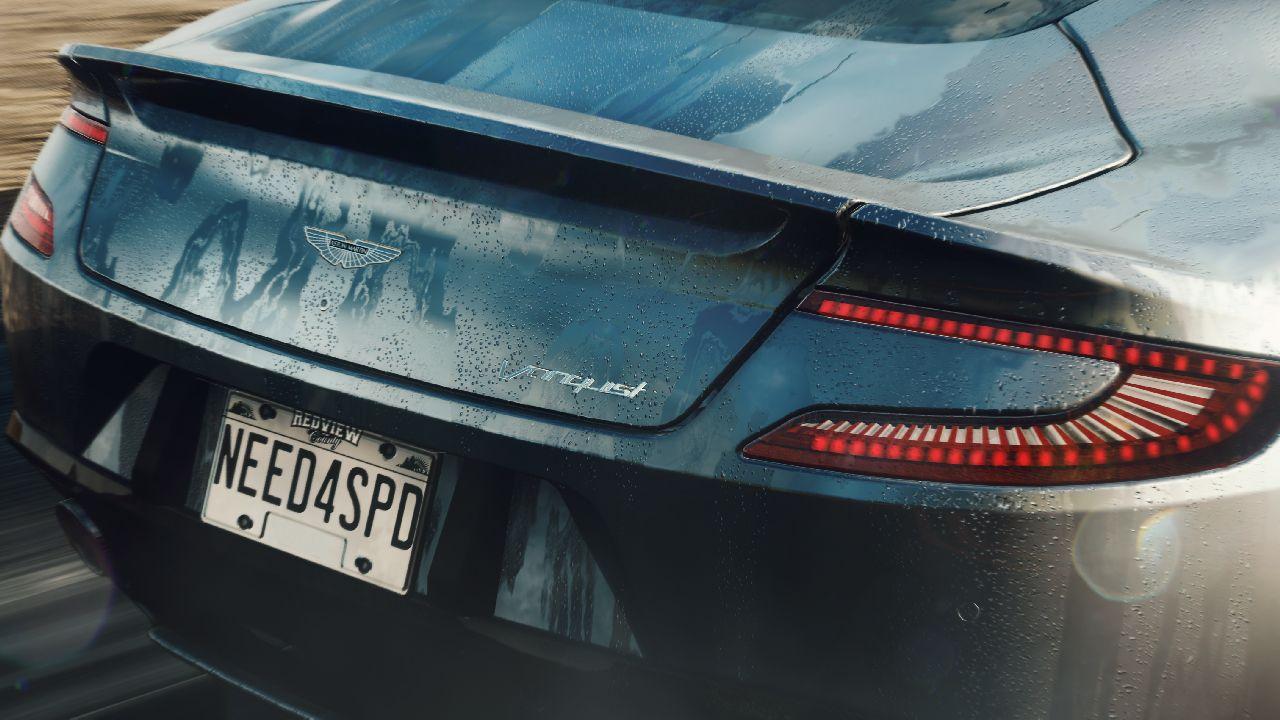Need for Speed: Rivals hakkında ilk bilgiler açıklandı.