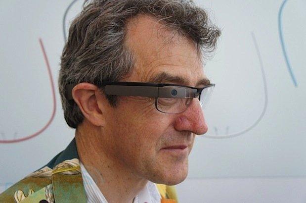 Gözü bozuk olanlara: Numaralı Google Glass