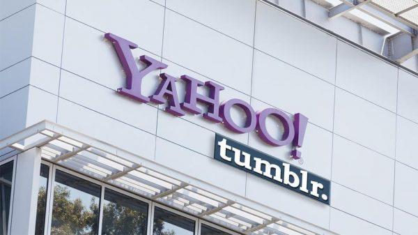 Yahoo ile Tumblr anlaşmaya vardıklarını resmi olarak duyurdu.