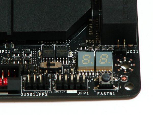 MSI Z87MPOWER MAX