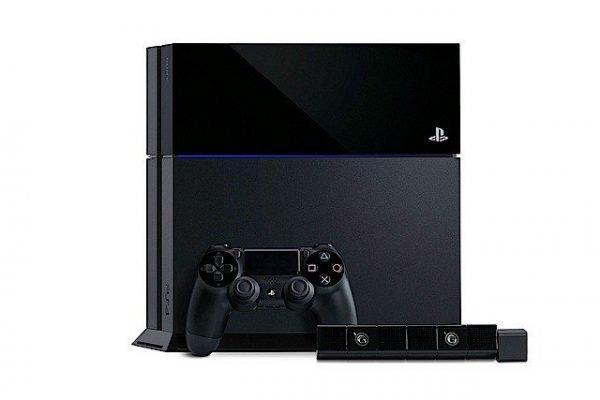 PlayStation 4 tecrübesi ilk olarak önümüzdeki ay Londra'da düzenlenen fuarda sunulacak.