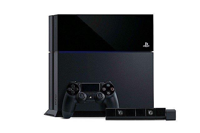 PlayStation 4'ün çıkış tarihi ve fiyatı kesinleşti.