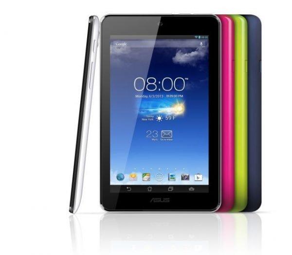 asus memo pad 600x524 Asus Memo Pad HD 7 Fiyatı ve Teknik Özellikleri