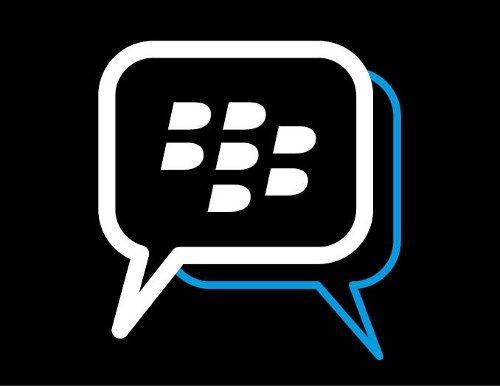BBM farklı platformlarda da kullanılabilecek.