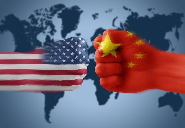 Çin ve ABD arasındaki siber savaşın son durumu.