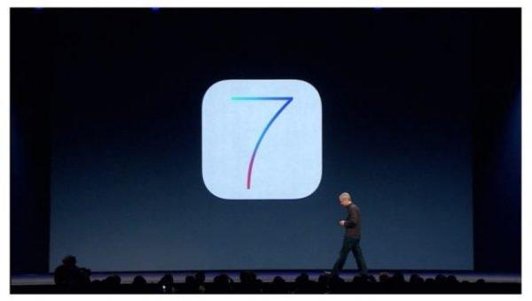 Adım adım iOS 7 Beta kurulumu.