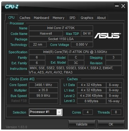 Asus GRYPHON (2)