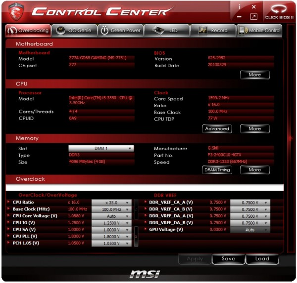 MSI Z77A-GD 65 Gaming (18)
