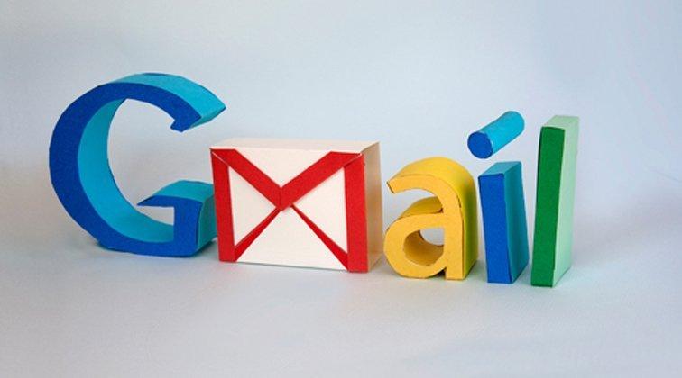 Gmail için hazırlanmış tonla kısayol tuşu bulunuyor.