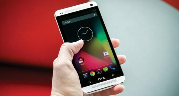 HTC'nin One telefonu için duyurduğu Android 4.2.2 güncellemesi yayınlandı.