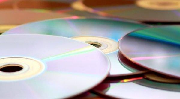 Optik Disklerin saklama alanı Sony ve Panasonic işbirliğiyle artırılacak.