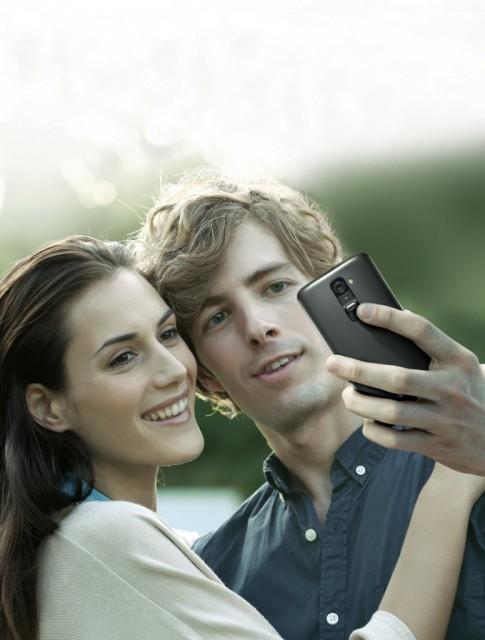 LG G2 3 485x640 LG G2nin Sihirli Tuş, Akıllı Yanıtlama ve Hızlı Uzaktan Kumanda Özellikleri