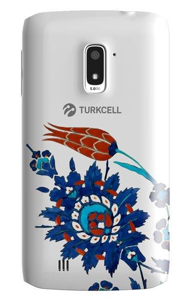 Turkcell T40 cini   Turkcell T40 Cep Telefonu Tanıtıldı