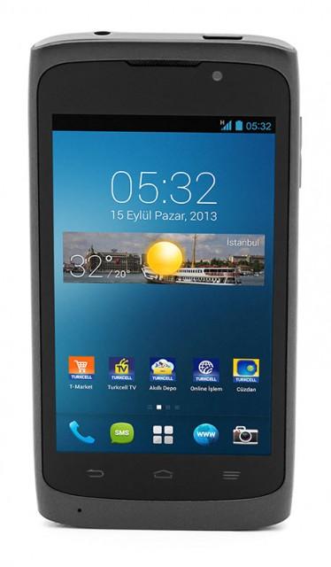 TurkcellT40 1 374x640   Turkcell T40 Cep Telefonu Tanıtıldı