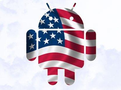 ABD hükümet, Android işletim sistemine yönelik yeni bir bildiri yayınladı.