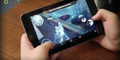 Video thumbnail for youtube video Asus MeMO Pad HD7 İncelemesi - Technopat