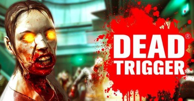 Dead Trigger: Android sürümünün grafikleri PC'yi aratmıyor