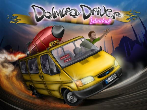 Dolmuş Driver