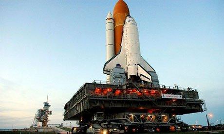 NASA, 2011 yılına kadar kullandığı 3 büyük fırlatma rampasını satışa çıkardı.