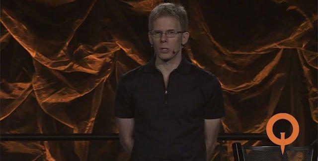 John Carmack, yeni nesil oyun konsolları hakkındaki düşüncelerini paylaştı.