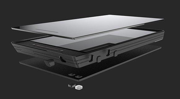 Firma 32 Milyon Dolar toplayamazsa, bu yeni akıllı telefonlar pazara girmeyecek.
