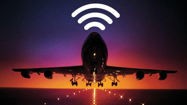 Hava taşımacılığına daha yüksek hızda internet bağlantısı sağlanacak.