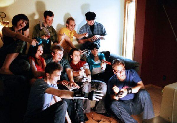 Video Oyunları Grup