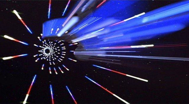 Işıktan daha hızlı hareket edebilmek için çalışmalar sürdürülüyor.