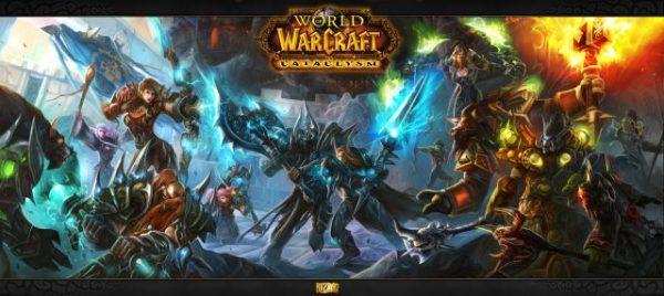 World of Warcraft hakkında ilgi çekici 10 başlık.