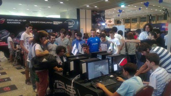 Asus GameX