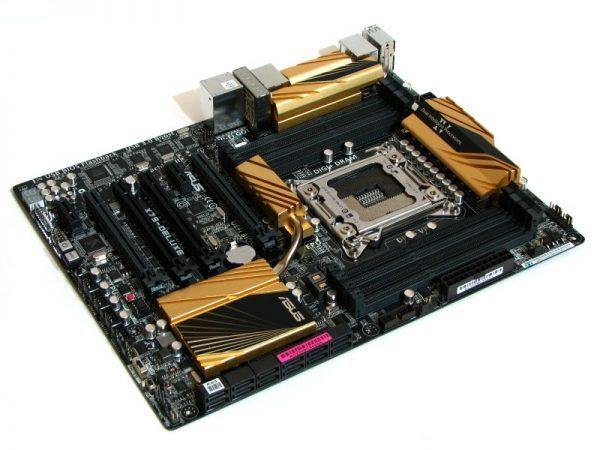 Asus X79 Deluxe (2)