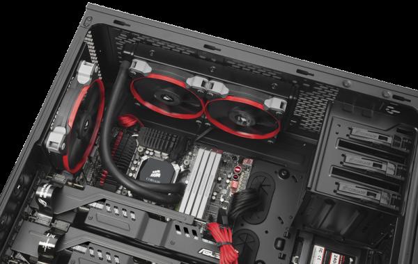 Corsair Obsidian 750D PC Kasası