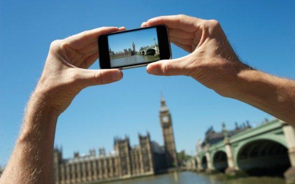 Avrupa'daki mobil kullanımına dair pazar payları açıklandı.