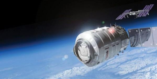 Cygnus, Uluslararası Uzay İstasyonu'na erzek yardımında bulunacak.