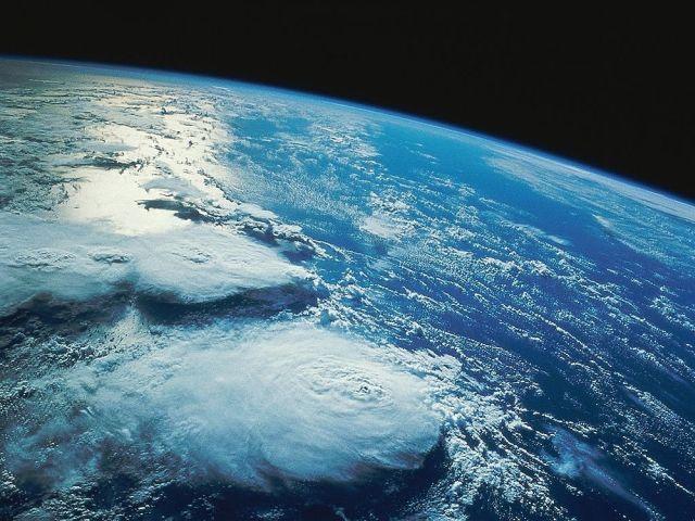 Evrendeki evimiz, soluk mavi noktanın sonu ne zaman gelecek?