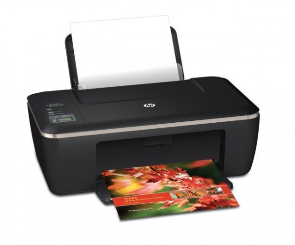HP Ink Advantage 2515