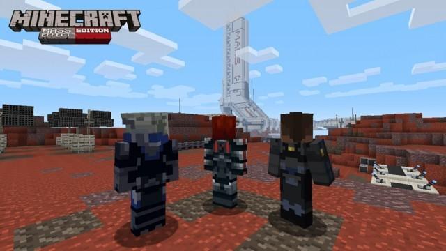 Eklenti içerisinde Mass Effect 3'e ait birçok tema bulunacak.