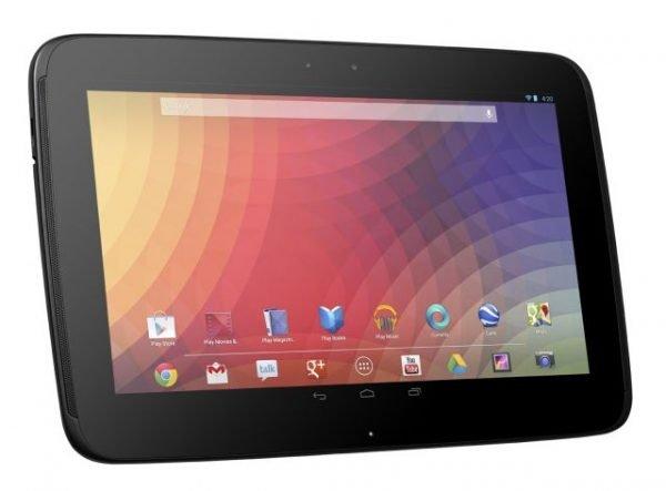 Samsung Nexus10