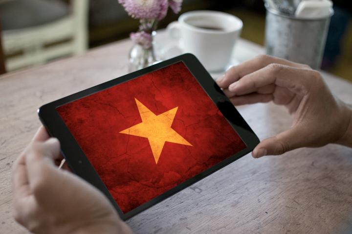 Vietnam Hükümeti'nden internete yasak ve kısıtlamalar yağdı.