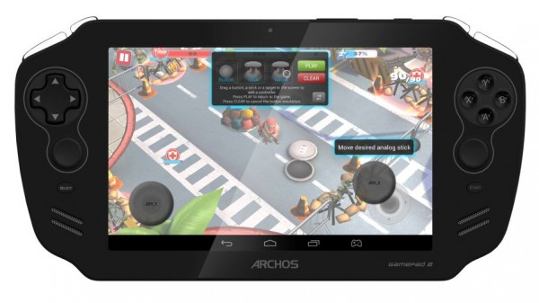 Archos_GamePad_2_mapping_tool