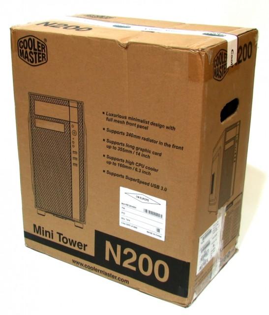 Cooler Master N200 (1)