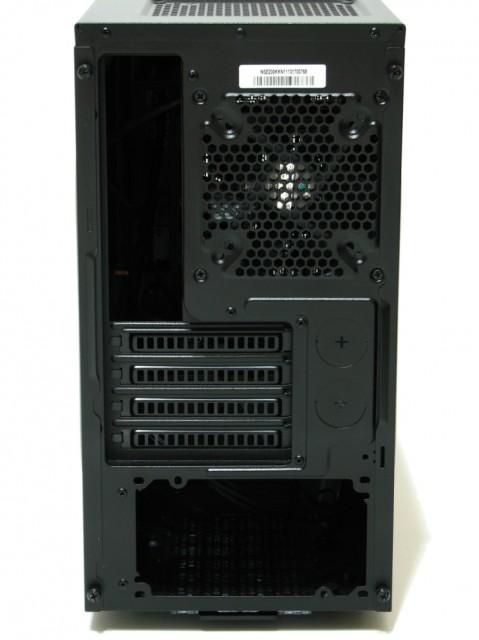 Cooler Master N200 (7)