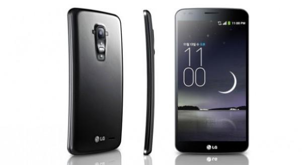 LG GF LEX 600x329 LG G Flexi Duyurdu! İşte Kavisli G Flex