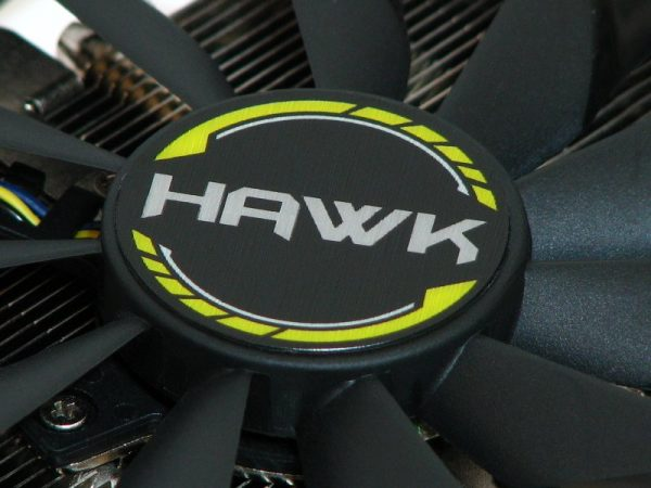 MSI GTX 760 HAWK (2)